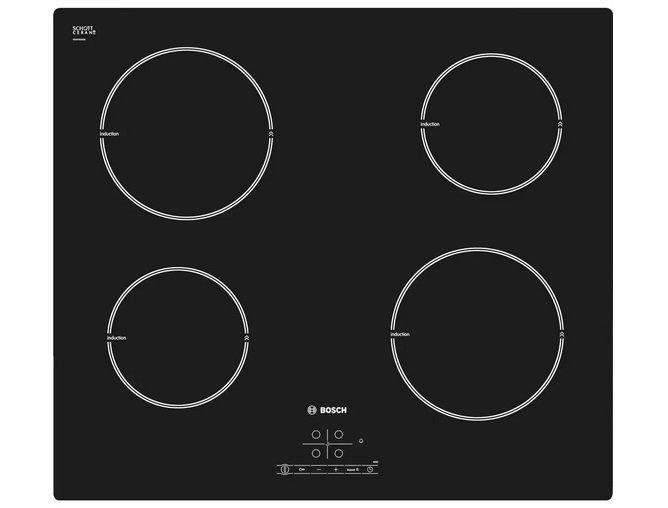 Piano cottura induzione for Piano cottura induzione bosch pia611b68j istruzioni
