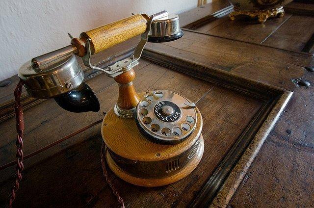 telefono fisso senza canone