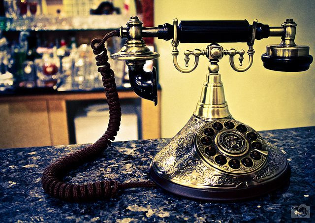 Telefono fisso senza canone e senza filo