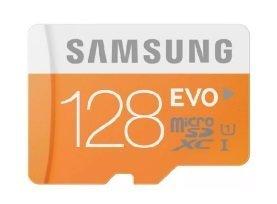 Samsung Micro SD 128 Gb