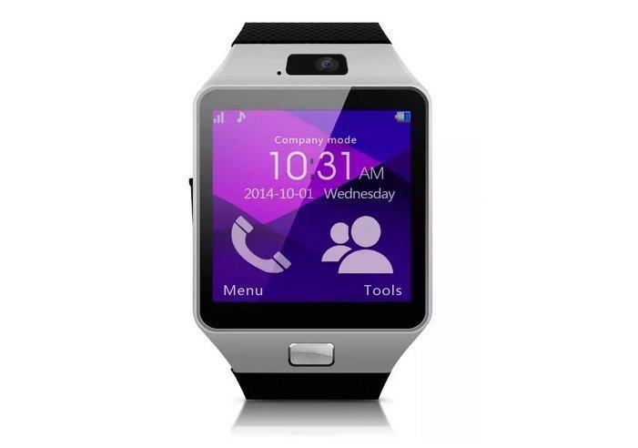 Smartwatch Memteq
