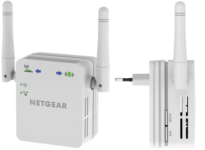 WiFi Range Extender NETGEAR
