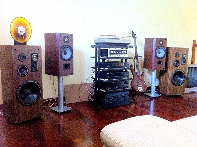 Impianto Hi-Fi