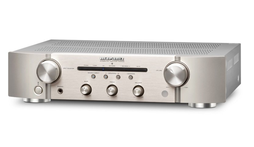 Amplificatore Marantz PM5005 Current Feedback
