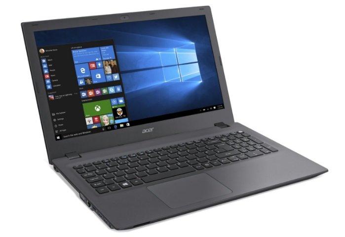 Notebook prezzi: Acer E5-573-33R5 Aspire