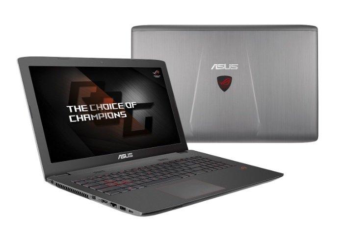 Notebook prezzi: Asus ROG GL752VW-T401