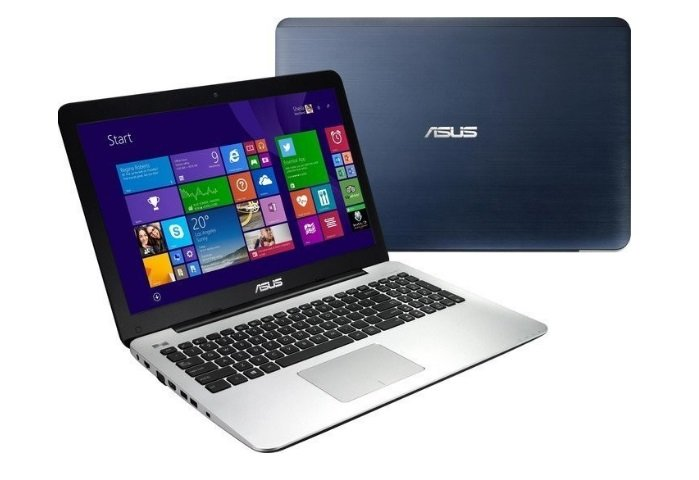 Notebook prezzi: Asus X556UA-XO045T