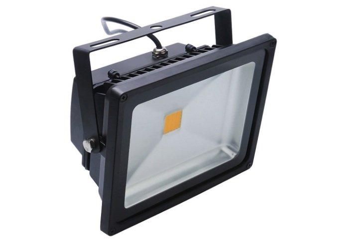 Faretti LED 4500 lumens