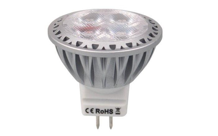 Faretto LED GU4