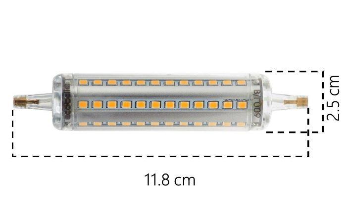 R7s LED 11.8 cm
