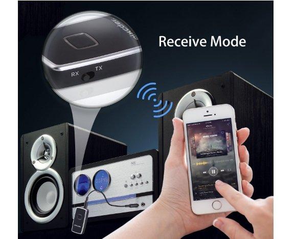 Trasmettitore audio Bluetooth