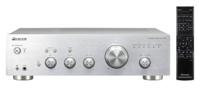 Amplificatore Pioneer A20S