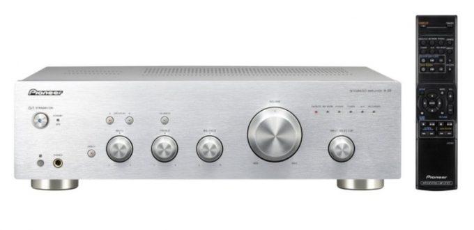 Amplificatore Pioneer A20S