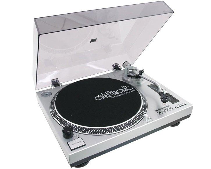omnitronic-dd2550-usb