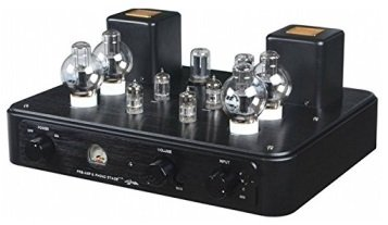 Preamplificatore Giradischi PHONO