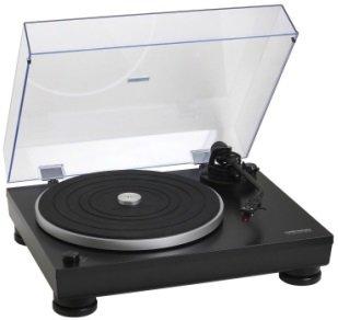 Giradischi manuale Audio Technica AT-LP5 a trazione diretta