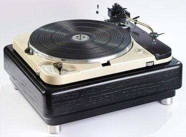 Giradischi Thorens Vintage TD 124