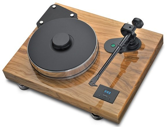 Giradischi Pro-Ject Xtension 12 Evolution