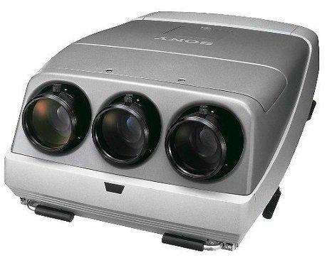 Proiettore CRT Sony VPH G90U