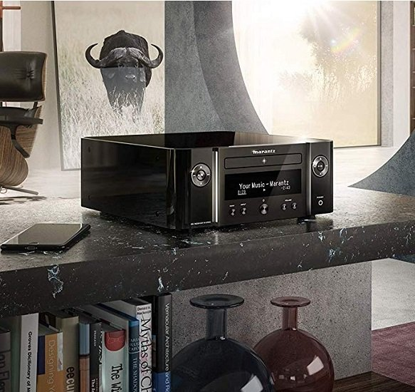 Mini HiFi Marantz