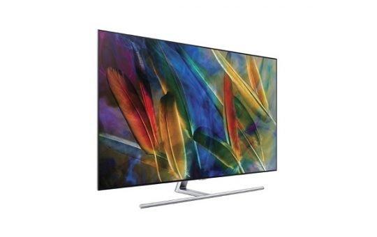TV QLED i vantaggi della tecnologia Samsung