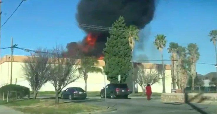 Apollo Masters Incendio