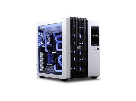 Raffreddamento a liquido PC