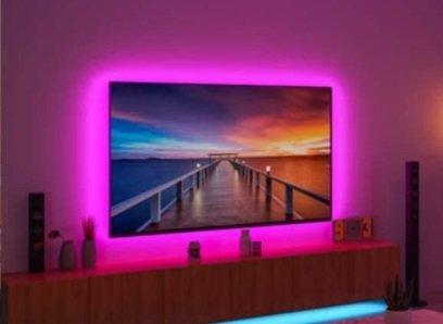 Retroilluminazione TV