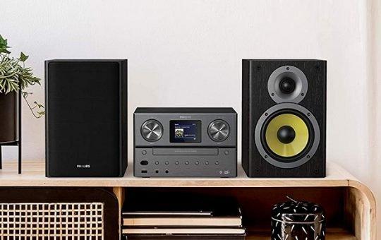 Philips M8905 10 Mini Impianto Stereo